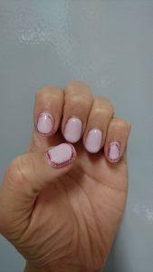 □ Pastel Pink □