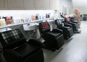 Happs Salon